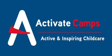 Activate Camps logo