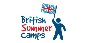 British Summer Camps logo