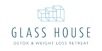 The Glass House Retreat logo